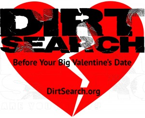 dirtsearch-valentine