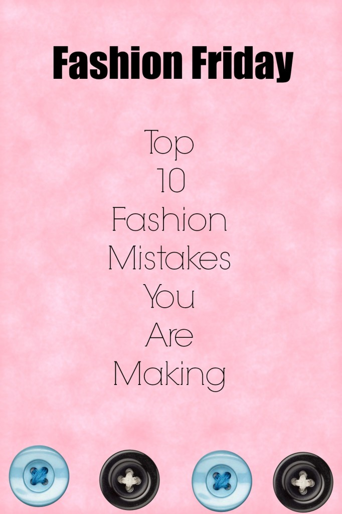 FF Top 10 Mistakes