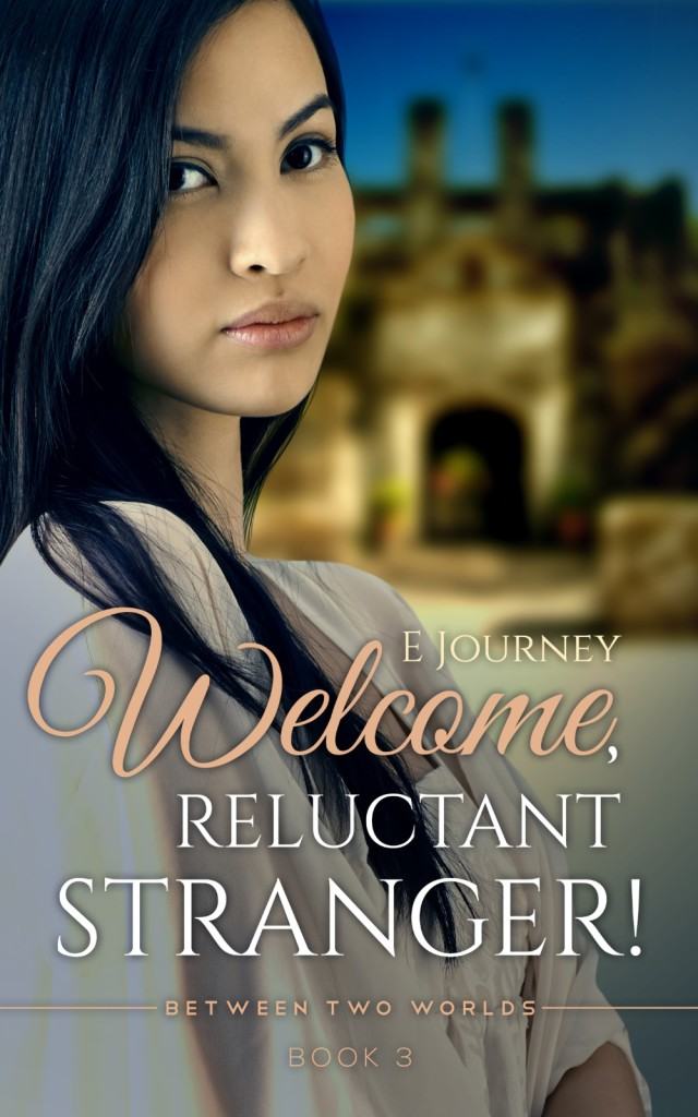 Welcome, Reluctant Stranger!