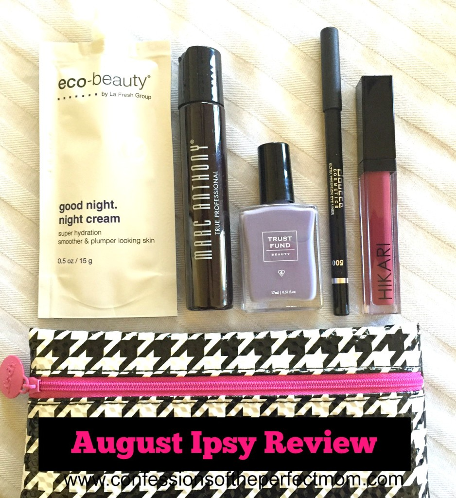 august-ipsy-review