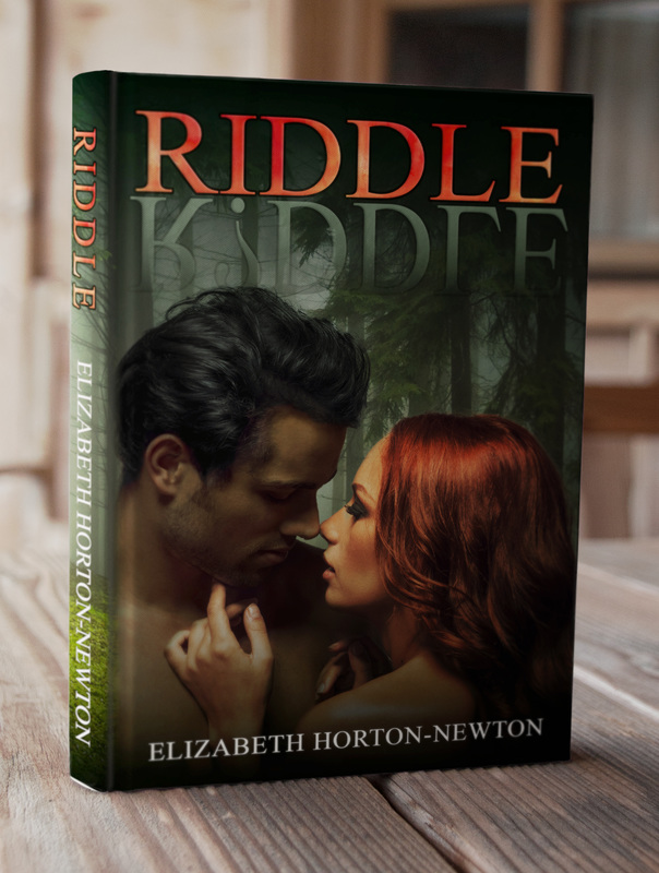 the riddle book review