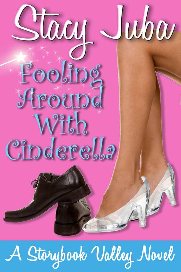 Fooling Around With Cinderella
