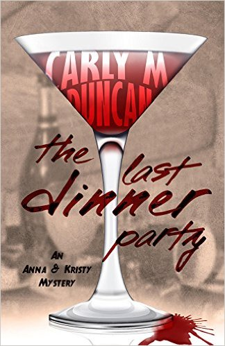 the last dinner party