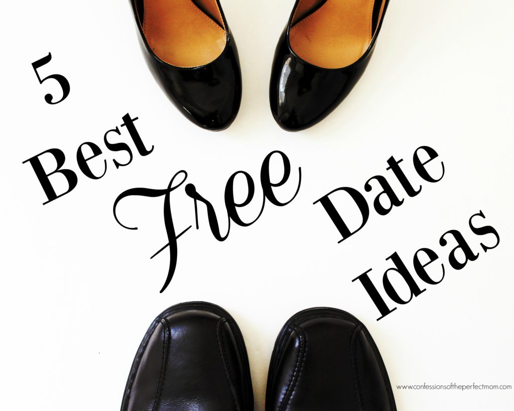 5 Best FREE Date Ideas
